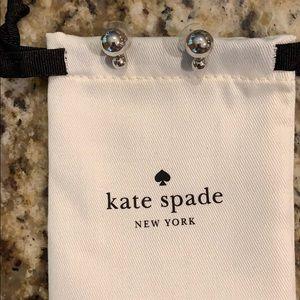 Kate Space earrings